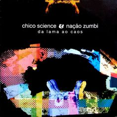 When they emerged from the north-east of Brazil in the early 90s no-one had heard anything quite like Chico Science e Nação Zumbi. Brazil had got in something of a stalemate musically, with lots of soul-less pop and rock bands imitative of those coming from the US and Europe, filling the charts.  CSNZ revolutionised everything. They mixed rap and rock with the pounding drums found in maracatu, a regional style from the north-east.