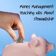When is a good time to start teaching kids about money management? Right now.