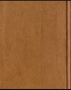 Dura Supreme Ginger on Maple Staining Cabinets, Wood Species, Style Guides, Supreme, It Is Finished, Kitchen, House, Home Decor, Cooking