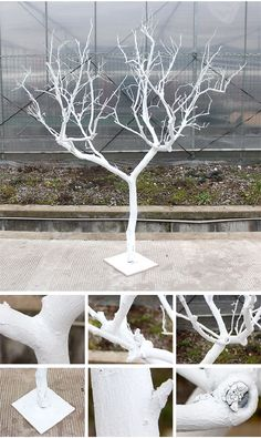 And home decoration dry tree, branch decor, tree branches, tree Tree Branch Centerpieces, Tree Branch Decor, Tree Branches, White Branches, Diy Snowflake Decorations, Tree Decorations, Christmas Decorations, Dry Tree, Nature Crafts