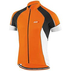 Louis Garneau Lemmon Vent Jersey - Short-Sleeve - Men's - http://ridingjerseys.com/louis-garneau-lemmon-vent-jersey-short-sleeve-mens/
