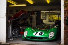 Motor Racing's Renegade: Our Conversation With David Piper • Petrolicious