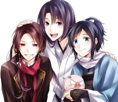 pixiv is an illustration community service where you can post and enjoy creative work. A large variety of work is uploaded, and user-organized contests are frequently held as well. Fan Anime, Anime Love, Anime Art, Me Me Me Anime, Reborn Katekyo Hitman, Hitman Reborn, Natsume Yuujinchou, Noragami, Fujoshi