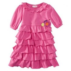 b28d0a2f7 Genuine Kids from OshKosh™ Infant Toddler Girls Dress - Target Clothing  Clearance