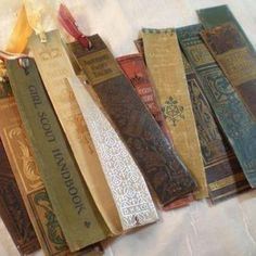 Beautiful Ways to Repurpose Old Books