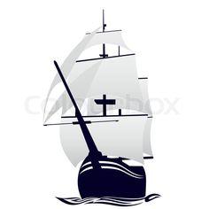4726600-old-sailing-ship.jpg (800×800)