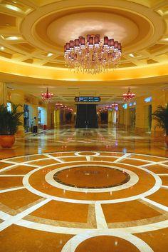 Tiley Fame City Shopping Mall Nanshan Shenzhen