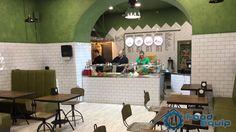 AVI Green Food, ул. Екатерининская 6, г. Одесса / Портфолио