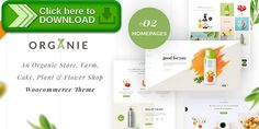 [ThemeForest]Free nulled download Organie - An Organic Store, Farm, Cake and Flower Shop WooCommerce Theme from http://zippyfile.download/f.php?id=24545 Tags: flower shop, fruit wordpress, fruits and vegetables, fruits store, organic food, organic shop, organic theme, organic web, organic web shop, vegetable shop, vegetable store, vegetables