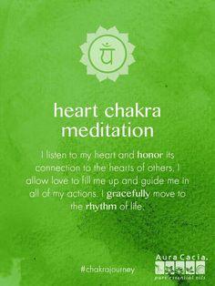 Meditation for heart chakra balance, image failed for some reason.