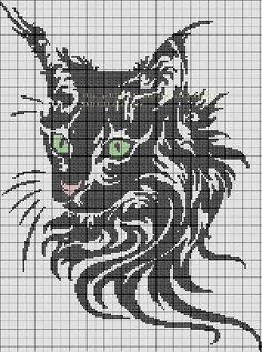 ve_ by andrea Cross Stitch Freebies, Cross Stitch Charts, Cross Stitch Designs, Cross Stitch Patterns, Cat Cross Stitches, Cross Stitching, Cross Stitch Embroidery, Mittens Pattern, Cat Pattern