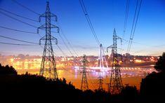 électricité en zone urbaine 3 Montage Photo, Pixel, Utility Pole, Boutique, Artsy Pics, Urban, Photography, Boutiques
