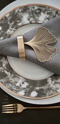 Shades Of Grey, Napkin Rings, Dressing, Touch, Table, Silver, Home Decor, Shades Of Gray Color, Interior Design