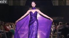 Georges Chakra Couture Fall/Winter 2012/13 FULL SHOW | Paris Couture Fashion Week