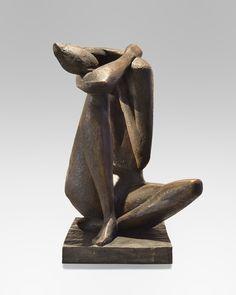 ArtPropelled   topcat77: ANDRE WILLEQUET b. Bruxelles 1921 «...