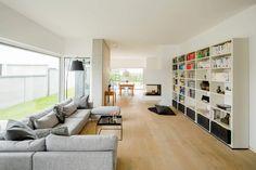 House P by Ferreira   Verfürth und Partner