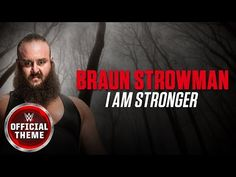Braun Strowman entrance video - YouTube