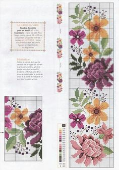 Table cloth chrysantemum pattern 1