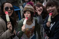 Cashinsecret: See Photos from Japan's Annual man-hood Festival