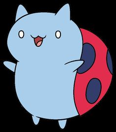 Bravest Warriors Catbug – Five Small But Important Things To Observe In Bravest Warriors Catbug Rob Paulsen, Space Whale, Tara Strong, Bravest Warriors, Space Cat, Animation Film, Little Pony, Cute Art, Cartoon Characters