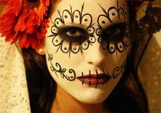 Dia de los Muertos - a celebration of Life