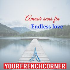 20 Words And Sentences To Express Your Love In French #frenchwords #fle #frenchimmersion >>Repin for later