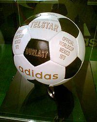 México 1970-Balón oficial