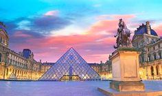 Relais du Louvre à Paris : Proche du Louvre : 1 à 3 nuits 4* avec petit-déjeuner