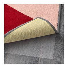 PANDRUP Carpet, short hair - IKEA