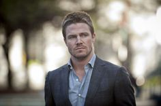 Bullseye: See 50+ Pictures of Stephen Amell Looking Hot on Arrow: Stephen Amell on Arrow.