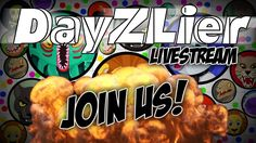 Agar.io Livestream    Join and have fun! LV 100 ACC GIVEAWAY AT 50 VIEWE...