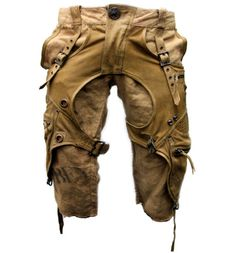 14th Addiction P-Cargo 3/4 Length - Black : Delicious Boutique & Corseterie Raw Jeans, Post Apocalyptic Fashion, Post Apocalyptic Clothing, Mens Fashion, Fashion Outfits, Fashion Ideas, Tactical Clothing, Cargo Pants, Base Jumping