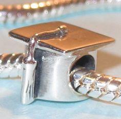 pandora charm graduation - Google Search