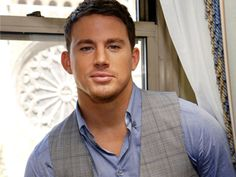 Channing Tatum! What Famous Man Is Your Soulmate?