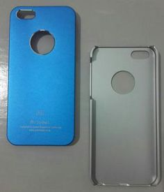 Air Jacket for Iphone 5 Blue Metalic [Hard Case] Untuk pemesanan & info lebih lanjut hub 081314604377 / bbm 5f73c601
