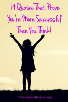 Quotes That Prove You're More Successful Than You Think 14 quotes that prove you're more successful than you think! 14 quotes that prove you're more successful than you think! Inspirational Quotes About Success, Success Quotes, Motivational Quotes, Career Quotes, Mental Illness Quotes, Mental Health Quotes, Dream Quotes, Me Quotes, Wisdom Quotes