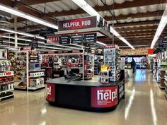 Wildomar ACE Hardware - #14550 Ace Hardware Store, Home Hardware, Store Layout, Point Of Sale, Retail, Display, Pop, Business, House