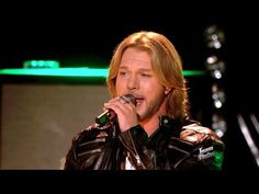 Craig Wayne Boyd WON THE VOICE!!! I am so happy and proud and just joyful because he deserved it. I wish all the top 4 could've won, they all deserved it!