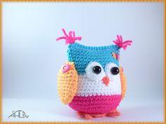 Creating Mingumios of those ....: OWL amorrrr