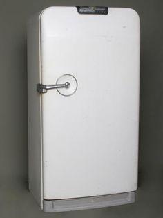 Electrolux fridge!