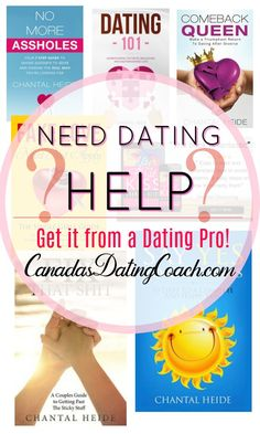 Best dating coaches online