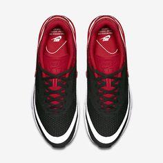huge selection of e3b82 d7b2e Chaussure Nike Air Max Bw Pas Cher Femme et Homme Ultra Se Noir Blanc  Argent Metallique