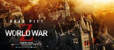 Return to the main poster page for World War Z