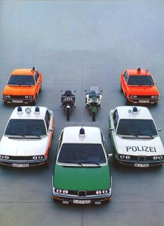♥•♥ BMW Polizei  - (via BMW Polizei) ♥1•  #BMW_Polizei