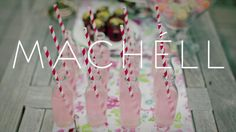 Machell.Co in Stop-Motion | Perth, Australia by Bayly & Moore. Immaculately styled by Perth wedding guru Bonnie Machell, this wonderful celebration of backyard romance is a treasure trove of great ideas and really shows off the benefits of using a 'visual architect' to help turn your ideas into reality. Head to www.machell.co for more of Bonnie's wonderfully curated looks. ('A Candle's Fire', Beirut)