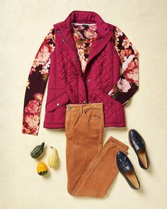 Find a great selection of new arrivals at Talbots! Shop pants, tees, blouses & more in new styles for the season. Winter Outfits For Work, Fall Outfits, Cute Outfits, Winter Clothes, Fall Collections, Modest Outfits, Talbots, What To Wear, Style Me