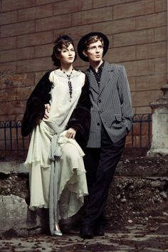 1920s' Clothing - Fashion of the Twenties