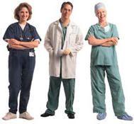 VISIT YOUR DOCTORS