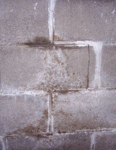 How to fix a house foundation pinterest house foundation how to repair cracks in concrete blocks you can do it yourself using solutioingenieria