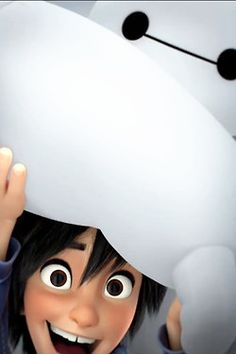 Hiro Hamada is seriously the cutest Disney character ever.. wish he was real... and he's the same age as me ^_^
